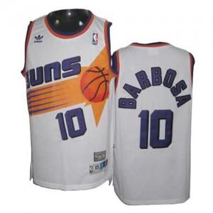 Maglie Shop Barbosa Phoenix Suns Bianco
