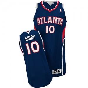 Maglie Shop Bibby Atlanta Hawks Blu