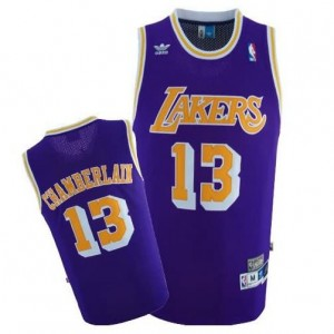 Maglie Shop Chamberlain Los Angeles Lakers Porpora