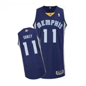 Canotte NBA Rivoluzione 30 Conley Memphis Grizzlies Blu