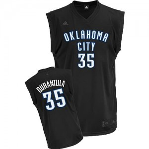 Maglie Shop Durant Oklahoma City Thunder Nero