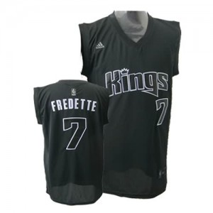 Maglie Shop Fredette Sacramento Kings Nero