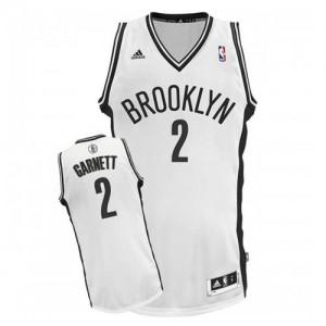 Canotte NBA Rivoluzione 30 Garnett Boston Celtics Bianco