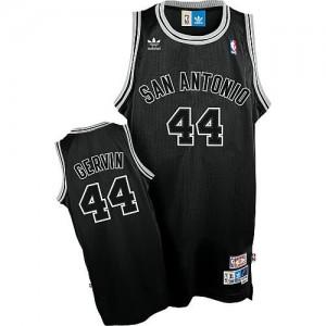 Maglie Shop Gervin San Antonio Spurs Spurs Nero