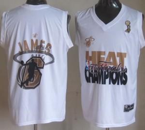 Canotte Basket Campeones James Bianco