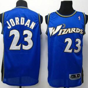 Maglie Jordan Washington Wizards Blu