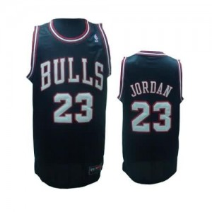 Maglie Basket Jordan Chicago Bulls Nero3