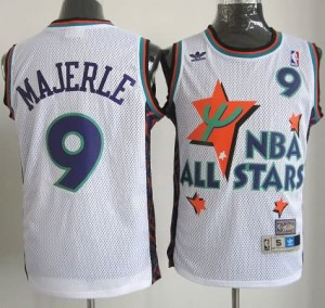 Canotte NBA Majerle All Star 1995 Bianco