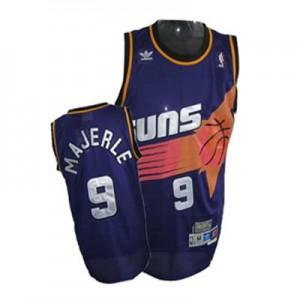 Maglie Basket Majerle Phoenix Suns Porpora