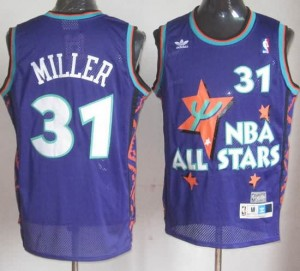 Canotte NBA Miller All Star 1995 Blu