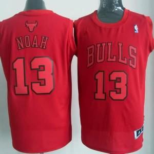 Canotte Basket Natale 2012 Noah Rosso