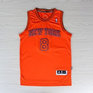 Canotte Basket Natale 2012 Smith Arancione