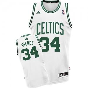 Maglie Basket Pierce Boston Celtics Bianco