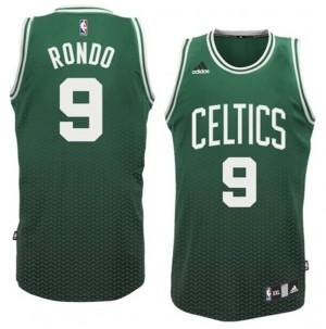 Canotte Basket Resuenan Moda Rondo Verde