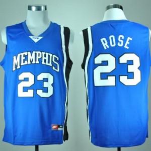 Canotte Basket NCAA Rose Memphis Blu
