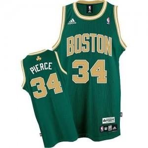 Canotte NBA Rivoluzione 30 Pierce Boston Celtics Verde