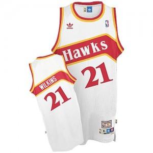 Maglie Basket Wilkins Atlanta Hawks Bianco
