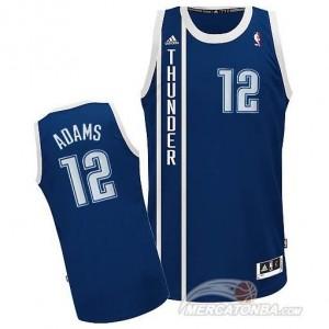 Canotte NBA Rivoluzione 30 Adams Oklahoma City Thunder