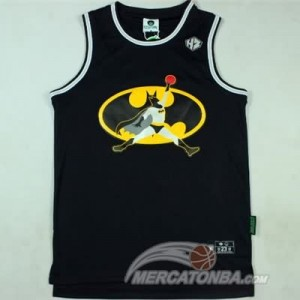 Canotte Basket Flightman Batman