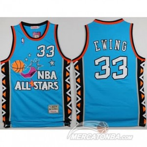 Canotte NBA Ewing All Star 1996
