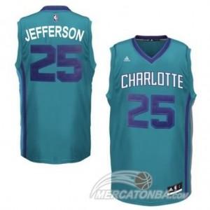 Canotte Basket Hornets Jefferson New Orleans Hornets Verde