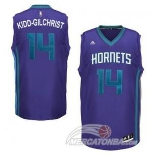 Canotte Basket Kidd-Gilchrist New Orleans Hornets Porpora