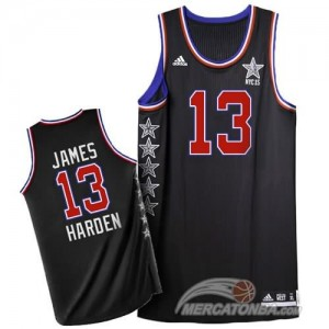 Canotte NBA James All Star 2015 Nero