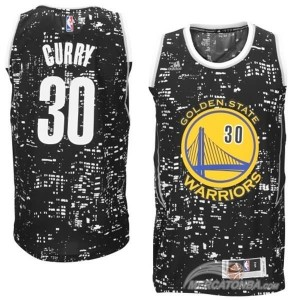 Canotte NBA Static Fashion Curry