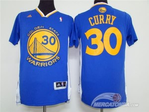 Canotte NBA Curry Nero