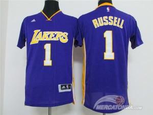 Canotte NBA Russell Porpora