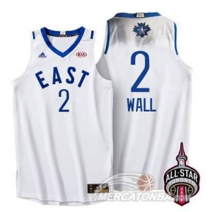 Canotte NBA Wall All Star 2016