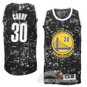 Canotte Basket Edicion Glow Warriors Curry