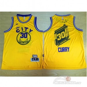 Maglie Shop city Curry Golden State Warriors