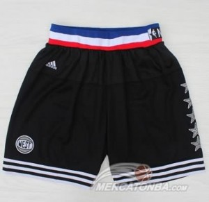 Pantaloni NBA All star 2015 Nero