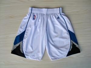 Pantaloni NBA Minnesota Timberwolves Bianco