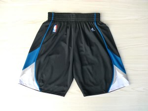 Pantaloni NBA Minnesota Timberwolves Nero
