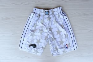Pantaloni NBA Orlando Magic Bianco